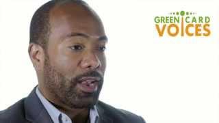 Andrew Gordon Green Card Voices