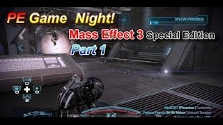 Mass Effect 3: Special Edition Multiplayer 1080p (Part 1)