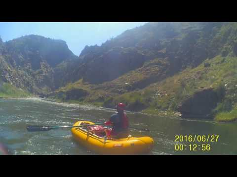 This is Colorado: Royal Gorge Whitewater Rafting 1