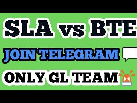SLA Vs BTE ( BELARUS PREMIER LEAGUE ) FOOTBALL Dream 11 Teams #fullanalysis #SLAvsBTE