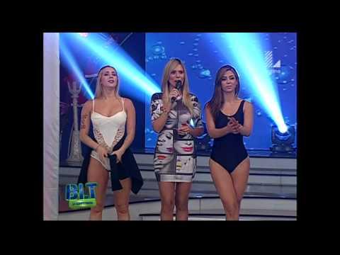 BLTC: Mira el baile hot de Paula y Claudia que causó sensación thumbnail