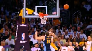 nba 2012 big playoffs end commercial awesome hd