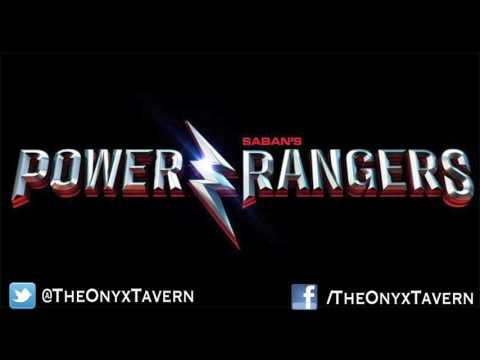 The Onyx Tavern: #159 Power Rangers Cinematic Universe?