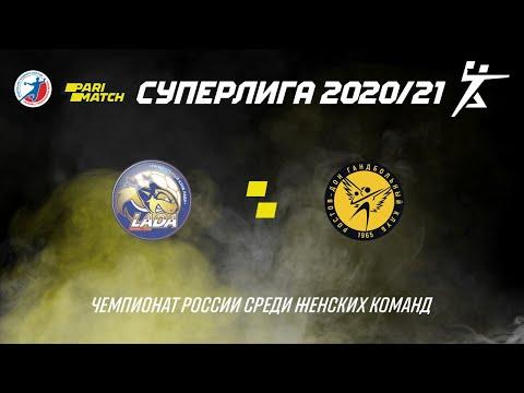 21.10.2020, Лада - Ростов-Дон