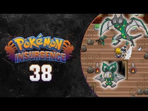 Pokemon Insurgence Part 38 Delta Noibat Egg!