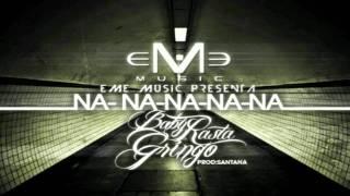 Baby Rasta y Gringo - Na Na Na Na Na Reggaeton Romantic ►NEW ® Reggaeton 2011◄