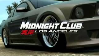 Midnight Club L.A Complete Edition Trailer