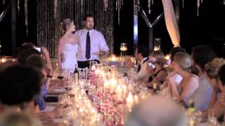 Costa Rica Luxury Wedding - Real Weddings at Villa Punto de Vista (Wedding Venue & Villa)