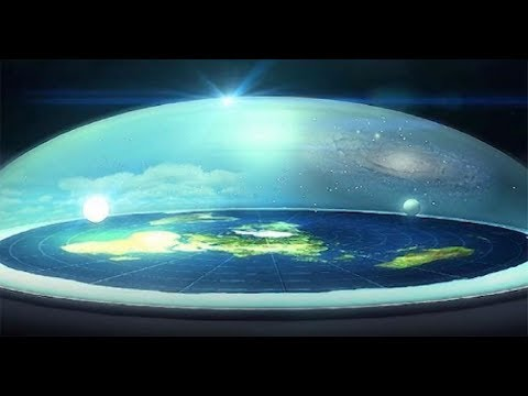 Government Stops Flat Earth Truther From Setting Off Homemade Rocket