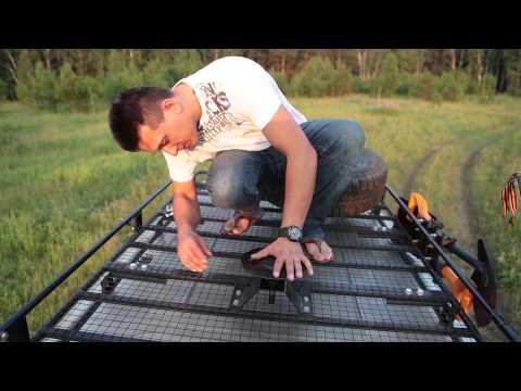 Автомобильные багажники, багажные системы и крепления на