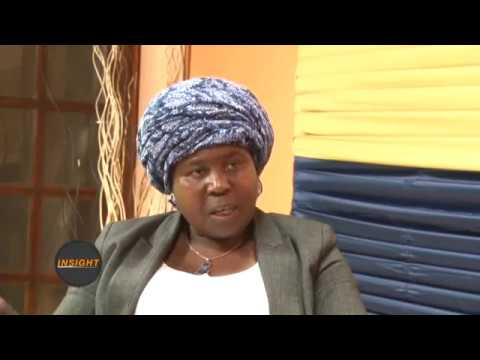 INSIGHT - Interview with Dr. Matilda Munthali former CEO - National Council for Higher Education