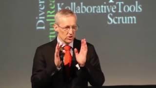 Führung 4.0 Messe Personal Nord 2017 - Vortrag