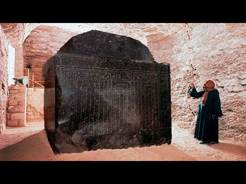 25 AMAZING Discoveries in Egypt That SCARE Scientists