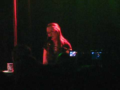 Ingrid Michaelson - The Chain 'Live' in London