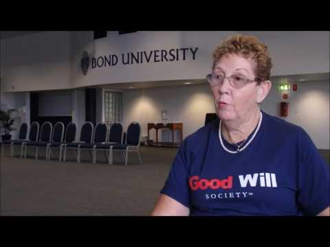 Good Will Australia - Karin Kolenko