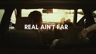 Real Ain't Far - Guitar / Lofi JCole Type Beat (Prod. by Blunted Beatz)