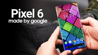 GOOGLE PIXEL 6 - This Is Epic!