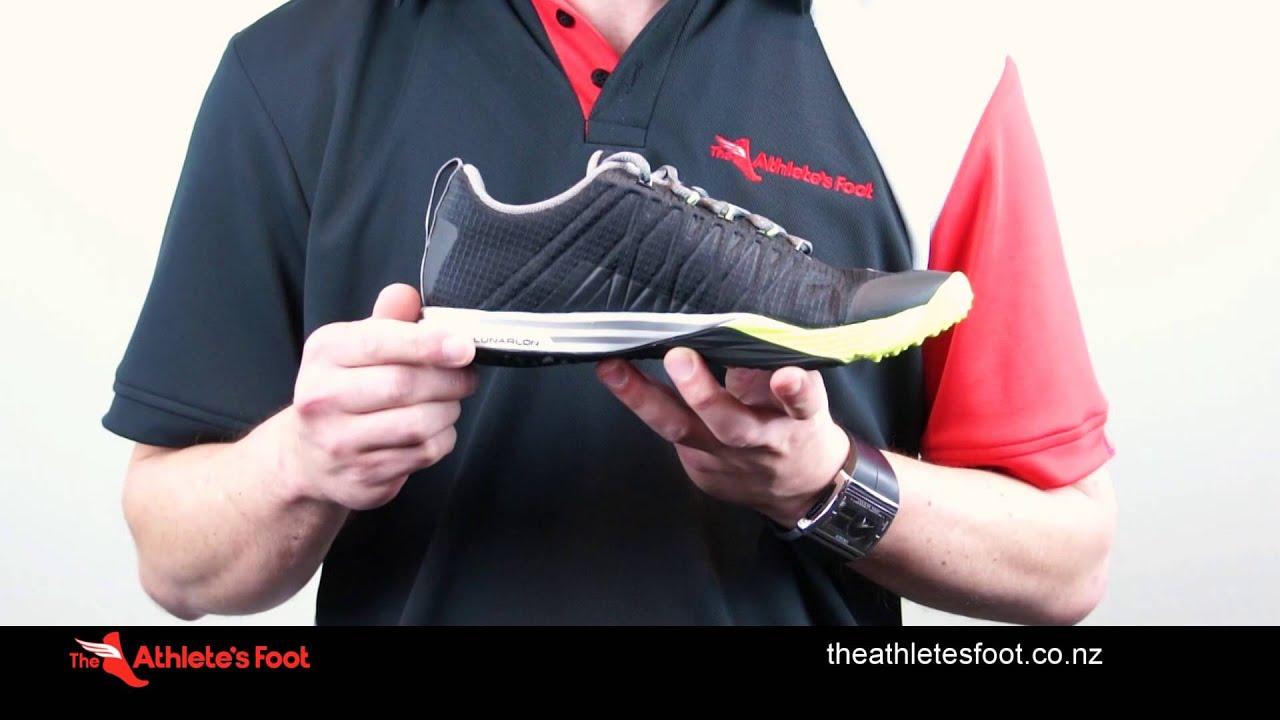 sale retailer e8685 15a3e Nike Lunar Cross Element Shoe Review