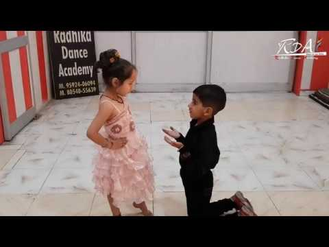 Gori Gori | Main Hoon Na | Dance Cover | Kids | RDA DANCE GROUP AMRITSAR