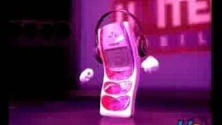 Nokia 2300 United Mobile
