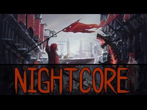 ▶ Nightcore → 「Believer」(VIDAS Cover)