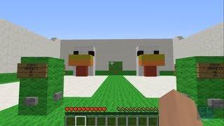 [EL467] Mini-Game: Chick Magnets 'A Pesca di Galline'