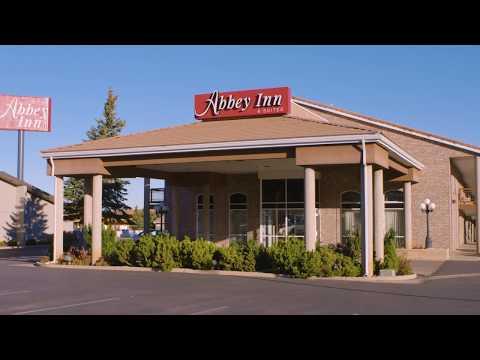 Hotel In Cedar City Utah | Cedar City Hotel | Abbey Inn & Suites Cedar City