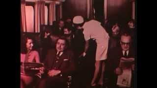 ЦН Turbotrain - ''3:59'' - втрачений фільм