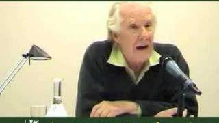 Alain Badiou. Democracy, Politics and Philosophy 2006 1/5