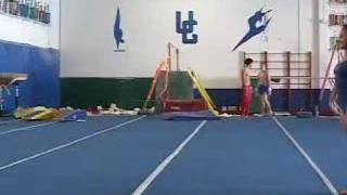 Back Handspring Common Mistakes and Solutions thumbnail