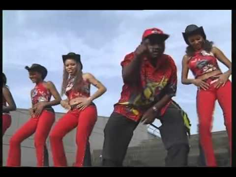 Prince - Dany Engobo et les Coeurs Brises. COUPE DECALE. AFRICAN DANCE, AFRICAN MUSIC, JungleRush tv