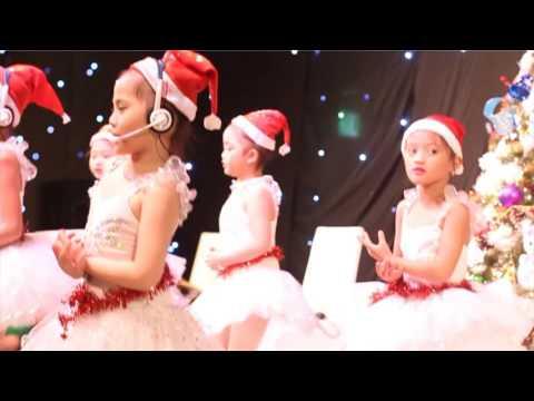 [241215] Noel Party 2015 | Hanoi Lotte Center