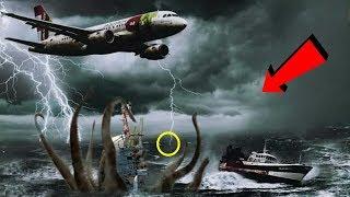 বারমুডা ট্রায়াঙ্গেল রহস্য ভেদ | The Bermuda Triangle Mystery Solved in Bangla #MKtv Bangla