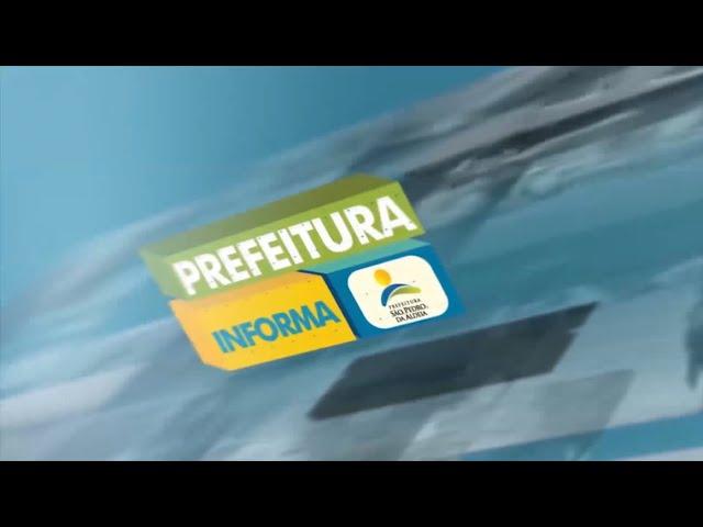PREFEITURA INFORMA #13