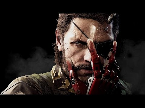 Análisis Metal Gear Solid V: The Phantom Pain - Multi