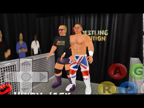 Brazzer Pornstar Who Become A Wwe Wrestling Ring Carton Movie Games Short Video