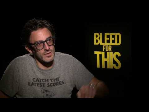 Bleed For This: Director Ben Younger