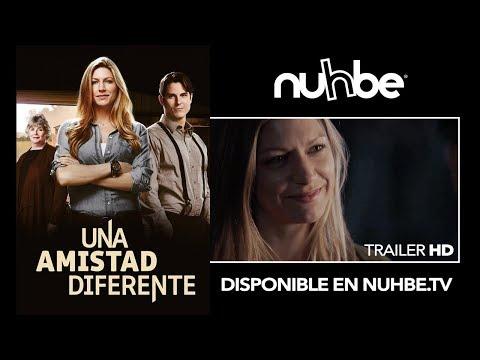 Una amistad diferente - Trailer (Pelicula cristiana)