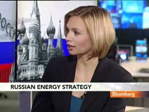 New Russian Oil Pipeline Directly into China Sep 28 2010 Trans-Siberian Pipeline.flv