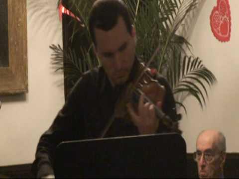 Beethoven Sonata - Alex Dzyubinsky