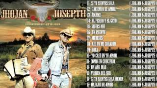 los rancheros de villarrica JHOJAN & JOSEPTH