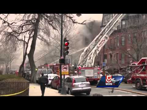 No criminal charges in fatal Back Bay fire
