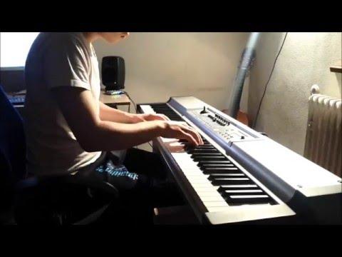 Macklemore & Ryan Lewis ft. Leon Bridges - Kevin - Piano Cover