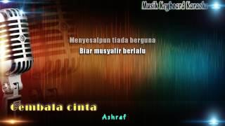 Gembala Cinta Karaoke Tanpa Vokal