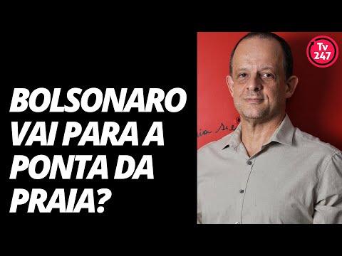 Altman: Bolsonaro já foi para a ponta da praia?