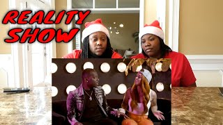 TRAPPED WITH THE PRINCE FAMILY REALITY SHOW TRAILER REACTION!!