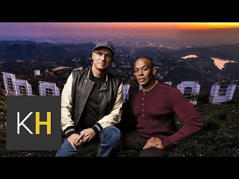 How Dr. Dre and Jimmy Iovine built the biggest empire in music