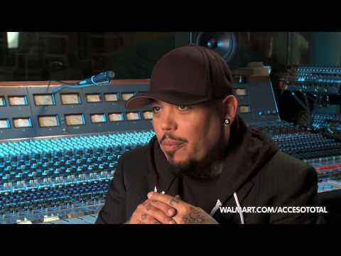 AB Quintanilla on Acceso Total