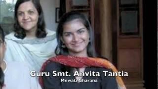 Guru Poornima 2011 (Bade-Guruji Pandit Jasraj singing Swarnamala Stuti)