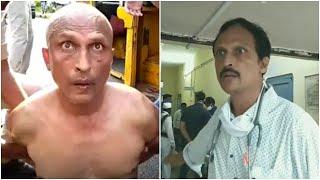 CBI Files An FIR On Dr Sudhakar - Sakshi TV